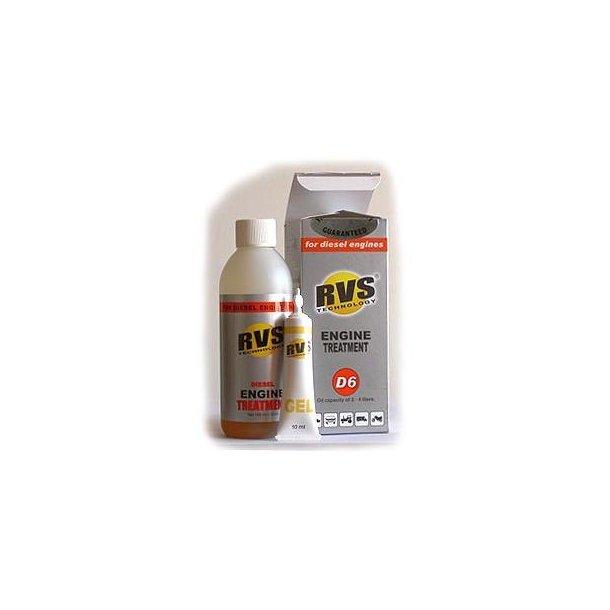 D6 RVS Technology® Treatment t