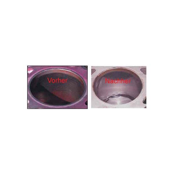 2 X D4 RVS Technology® Treatment til DIESELMOTOR
