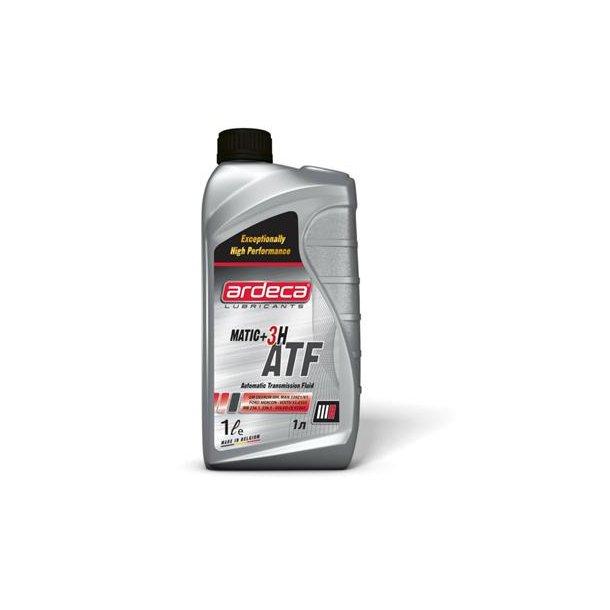 Matic + III H ATF - 1 liter