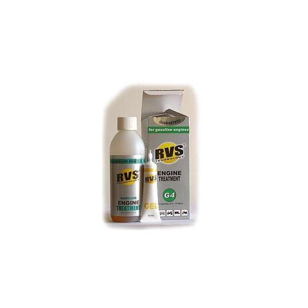 G4 RVS Technology® Treatment t