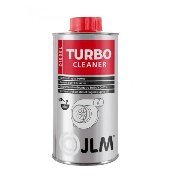 JLM Diesel Turbo Rens - 500 ml