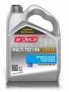 Motorolie Multi-Tec + B4 10w40 - 5 ltr