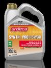 Motorolie SYNTH Pro 5w30 - 5 ltr Longlife olie