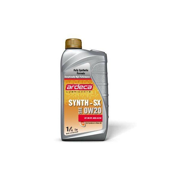 Motorolie Synth-SX 0w20 - 5 ltr