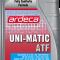 Automatgearolie Dexron III Uni Matic ATF - 1 ltr