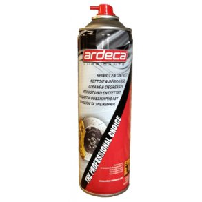 Spray/aerosoler