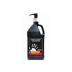 Håndrens - rengøring