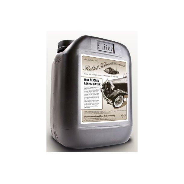 Rektol Klassik SE 20w50 - 5 Liter