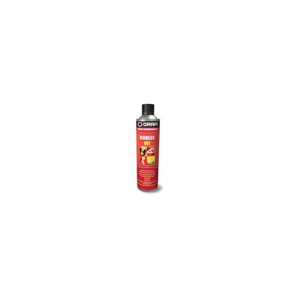 Degrilub - Rustløsner 400 ml