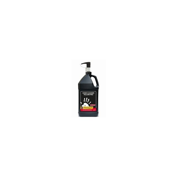 Håndrens Handcleaner Yellow Pro - 3,8 ltr