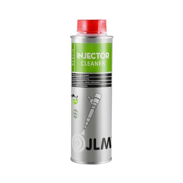 JLM Petrol Injection Cleaner - 250 ml