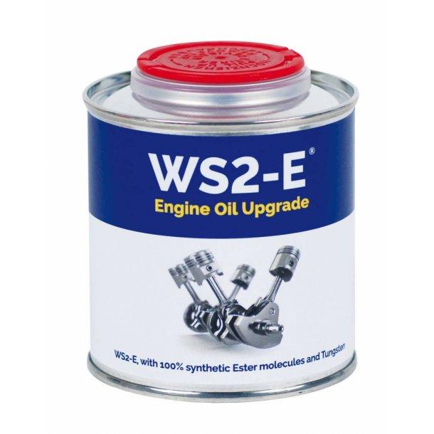 WS2-E Motorolie opgradering - 250 ml